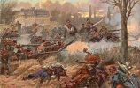 Schlacht Bei Champigny - 30 Novembre 1870 - Otras Guerras