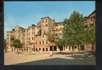 P2440 VENEZIA ( Venice, VE ) GHETTO NUOVO, PORTICO DEI PEGNI - YUDEUM, GIUDAISMO, JUDAICA - Venezia