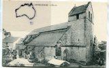 - PEYRELEVADE - ( Corrèze ) - L'Eglise, Animation, Linges étendues, Marché, Vielles Dames, Non écrite, TTBE, Scans. - Francia