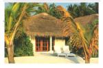 Maldiven - Maldives - Vakarufalhi Island Resort -  Nice Fish Stamp - Maldiven