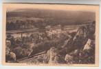 Yvoir Sur Meuse, Le Pont Vu Des Rochers De Champale (pk25387) - Yvoir