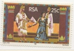 SUD AFRICA - Lotto 4 Valori Usati - Sud Africa (1961-...)