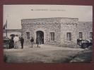 CPA Port Manec'h / Névez (29) - Entrée De L'Hôtel Julia - Névez