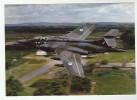 Aircraft HAWKER SIDDELEY BUCCANEER  Postcard, Aviation Gb Flight - 1946-....: Modern Era