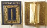 ITALIA Medaglia / Distintivo - AERONAUTICA MILITARE - SQUADRA AEREA - Italie