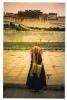 China - Tibet - Lhassa - Prière Devant Le Potala - Chine