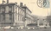 St. Saint-Etienne - Le Lycée (Claude Fauriel Actuellement) - Edition P.H. & Cie Nancy - Saint Etienne