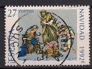 Spanien  (1992)  Mi.Nr.  3088  Gest. / Used  (ef178) - 1931-Heute: 2. Rep. - ... Juan Carlos I