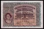 Switzerland 50 Francs 1947 P.34o F - Switzerland