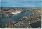 BOULOGNE SUR MER    -  Ferries - Bateau - STELLA   POLARIS - Boulogne Sur Mer