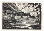 Illustration  Ch  Favet  Op 277 - Frankrijk