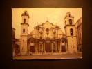 2055 EDIFICIO BUILDING IGLESIA POSTCARD POSTAL AÑOS 70/80 - TENGO MAS POSTALES - Iglesias Y Catedrales