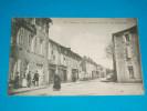 16 ) Saint-claude-sur-son - Rue Daigueplats  - Braun N° 2017 - Année  - édit - - Autres Communes