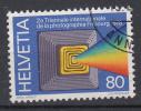 ZWITSERLAND - Michel - 1978 - Nr 1119 - Gest/Obl/Us - Switzerland