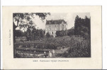 Cp 70 GRAY Etablissement St Saint Joseph ( Facade Nord ) Jardin Cloche En Verre / Chateau école Pensionnat ? - Gray
