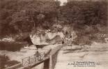 SAINT-PALAIS-SUR-MER -- Le Pont De La Corniche -- - Saint-Palais-sur-Mer