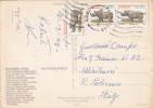 SUD AFRICA /  ITALIA  - Card _ Cartolina - Sud Africa (1961-...)
