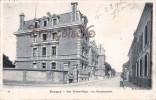 Evreux - Rue Victor Hugo - La Gendarmerie - 2 SCANS - Evreux