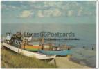 Grusse Von Der Ostsee - Barche
