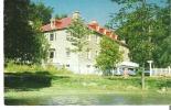 """The Old Barracks, Carillon, Quebec  Societe Historique De Comte Argenteuil Historical Society Of Argenteuil County - Quebec"