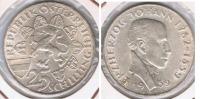 AUSTRIA 25 SCHILLING 1959 PLATA SILVER T BONITA - Austria