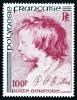 POLYNESIE 1977 - Yv. PA 129 ** TB  Cote= 13,00 EUR - Rubens ..Réf.POL22682 - Poste Aérienne