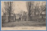78 - CHAMBOURCY --  Le Chateau - Chambourcy