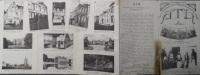 ATH Foldaire Dépliant Publicitaire émis Par La Ville D'ath En 1937 Goliath , Ambiorix , Samson , Mme Goliath , ... - Ath