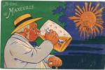 Carte Postale Ancienne De MAXEVILLE - Maxeville