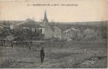 Carte Postale Ancienne De MAZERULLES - Maxeville