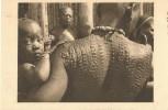 10 Cameroun Tatouage En Relief - Camerun