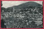 AK BADEN-BADEN 'Merkur' ~ 1960 - Baden-Baden