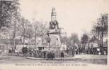 72 PONTLIEUE Animation Attelage ENFANTS Devant Le Monument Commémoratif Aux  SOLDATS Morts GUERRE 1870 - Non Classificati