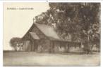 CPA - Afrique - ZAMBEZE - L'Eglise De SESHEKE   // - Mozambique