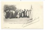 CPA - Afrique - Algérie - EL GOLEA - Réception Des Caïds De La Région - J.Geiser Alger // - Autres Villes