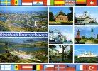 Bremerhaven - Mehrbildkarte 6 - Bremerhaven