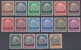 Dt. Besetzung Luxemburg Minr.1-16 Postfrisch - Alla Rinfusa (max 999 Francobolli)