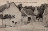 Ménétreux : Rue De L'Eglise (Editeur Debadier - Phototypie Desaix, Paris, N°1170) - France