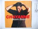 CD CHAYANNE Boom Boom / La Playa - Ohne Zuordnung
