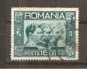 Rumanía Yvert Nº 427 (usado) (o) - 1918-1948 Ferdinand, Charles II & Michael