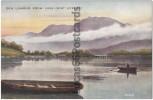 Ben Lomond From Luss (mist Effect) - Scotland