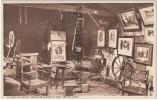 Interior Of Smithy Famous Blacksmith's Shop Gretna Green - Scotland