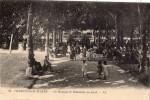 CHALONS-SUR-MARNE LA MUSIQUE LE DIMANCHE AU JARD - Châlons-sur-Marne