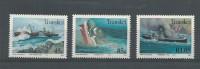 150024020  TRANSKEI  YVERT   Nº   315/8  **/MNH  (EXCEPT  Nº  316) - Transkei
