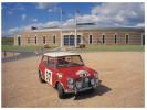 (432) UK - Paddy Hopkirk's Car - Cartoline