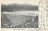 Barrage De La Tâche Près Roanne - Renaison - Edition Mme Tournaire-Besacier - Carte Précurseur - Roanne