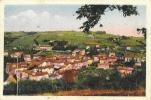 Régny (Loire) - Panorama - Collection Dechavanne - France