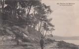 Cp , 29 , QUIMPER , La Rivière , La Pointe De Lanhuro - Quimper