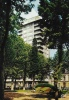 Roanne - Les Promenades Et Le Building - Carte CAP N°742 - Roanne