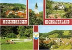 Brilon Messinghausen - Mehrbildkarte 1 - Brilon